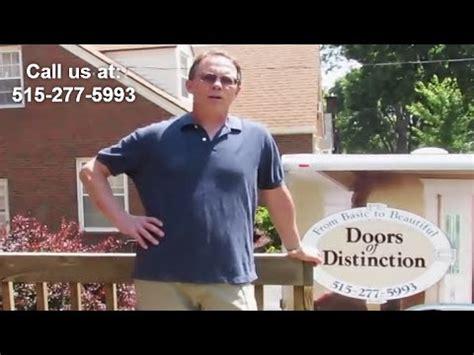 doors of distinction des moines door repair des moines doors of distinction