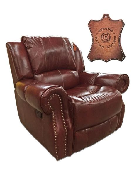 genuine leather reclining sofa and loveseat sofa and glider loveseat reclining corinthian 100 genuine