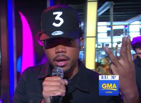 coloring book chance the rapper summer friends chance the rapper s beautiful summer friends