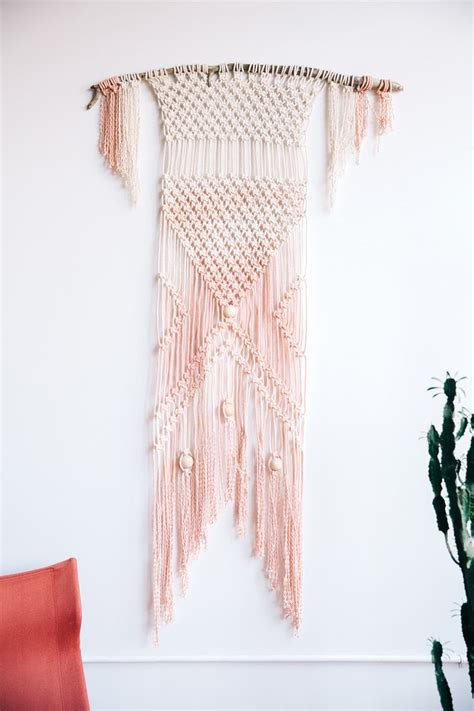 Modern Macrame - 17 best images about modern macrame on macrame