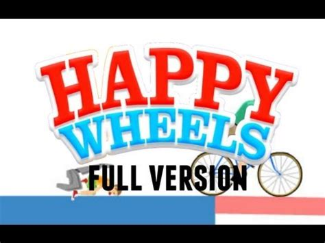 happy wheels full version español happy wheels full version youtube