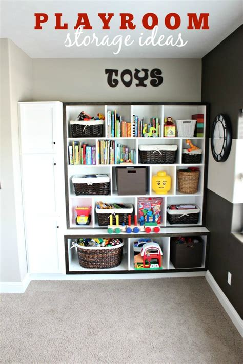 playroom storage playroom storage ideas