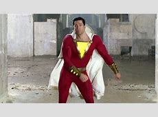 Zachary Levi Shazam! Costume Cost $1M To Make & There's 10 ... Hollywood Actors Body Transformation