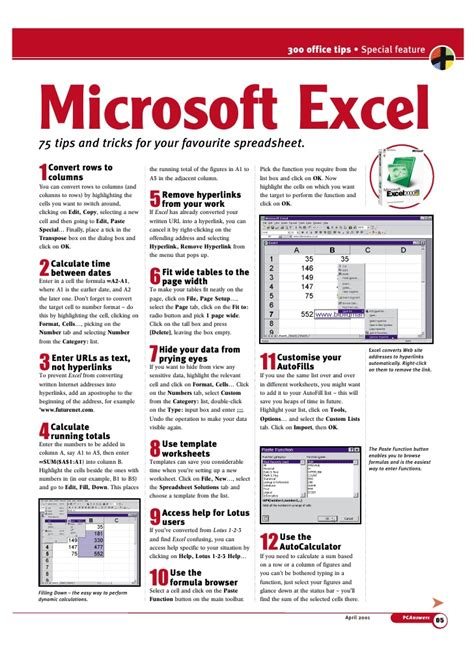 excel tips tutorial how to merge styles and themes of old 300 excel tips