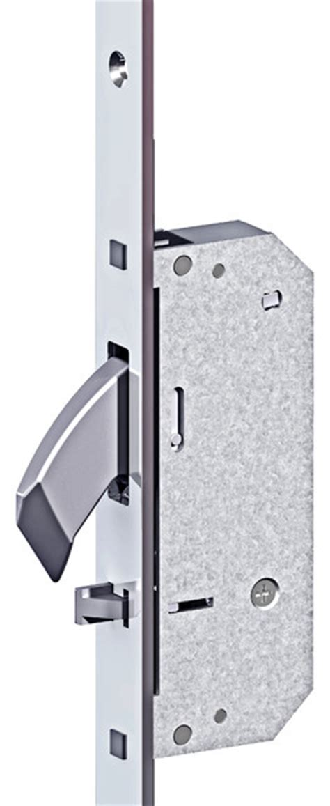 automatic multipoint locking systems traditional door
