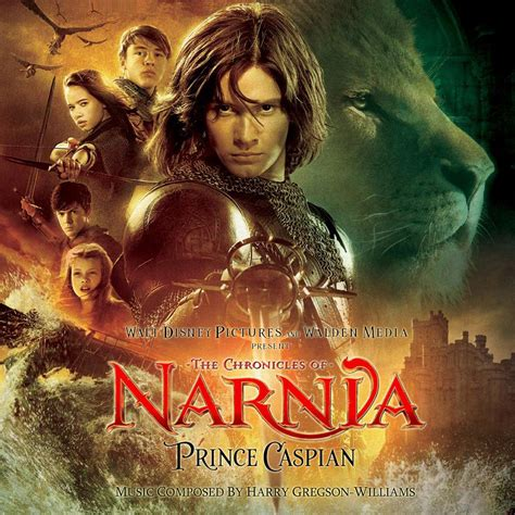 the chronicles of narnia hans zimmer com the chronicles of narnia prince caspian complete score