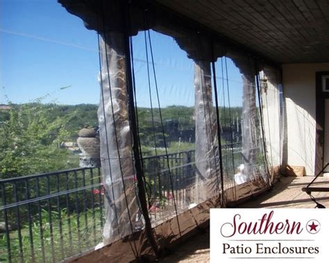 patio curtains for winter porch or patio clear vinyl plastic winter panel enclosures