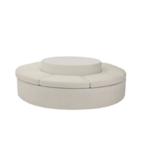 circular banquette circular banquette banquet seating the sofa chair