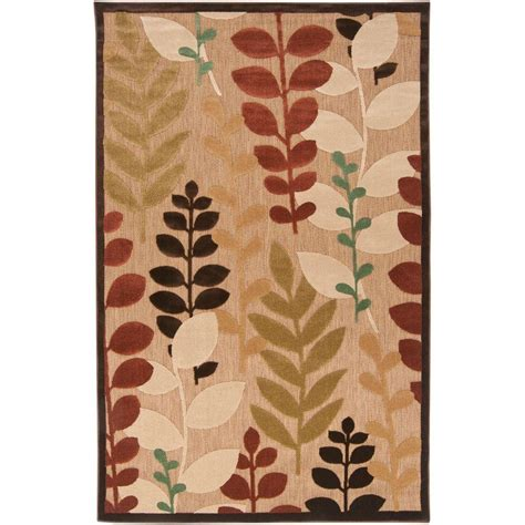artistic rug artistic weavers irapuato 5 ft x 7 ft 6 in area rug irapuato 576 the home depot
