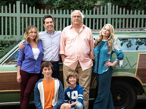 film vacation ed helms stars in new vacation movie photo people com