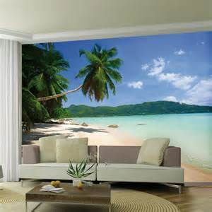 Hanging Wall Murals Large Wallpaper Feature Wall Murals Landscapes