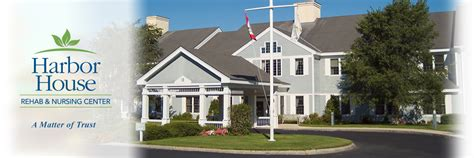 banecare harbor house skilled nursing home rehabilitation