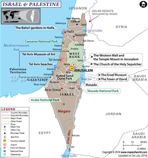 us area code from israel map of israel and palestine israel palestine map
