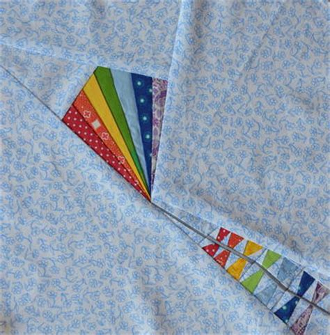 Of Kite With Paper - kite with ribbon paper piecing pattern favequilts