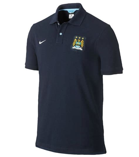 Polo Shirt Manchester City P02 2014 manchester city blue sleeve polo t shirt 1404132221 usd 35 00 cheap soccer