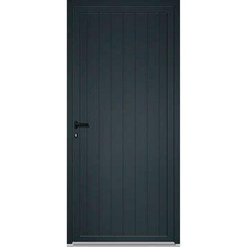 porte de 90 cm porte de service porte de cave leroy merlin