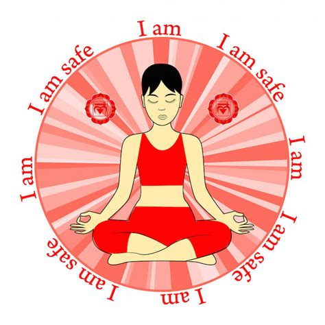 root chakra root chakra healing in 6 simple steps