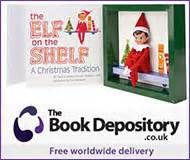 Book Depository On The Shelf by Viewing Email
