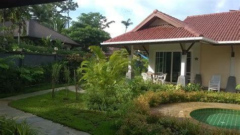 Alanta Villa Koh Lanta Krabi Rentbyowner Rentals Koh Lanta Rental Villa Business Lanta Island Property