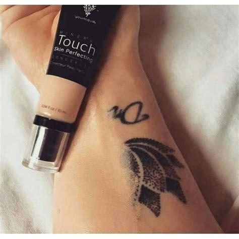 tattoo cover up target les 24 meilleures images du tableau younique make up sur