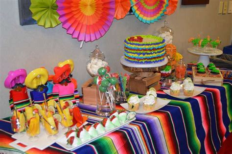 Cinco de Mayo Office Party Party Ideas   Photo 8 of 21