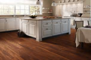 Laminate Wood Flooring In Kitchen Best Flooring For The Kitchen A Buyers Guide Homeflooringpros