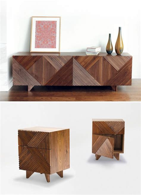 25 best ideas about modern wood furniture on