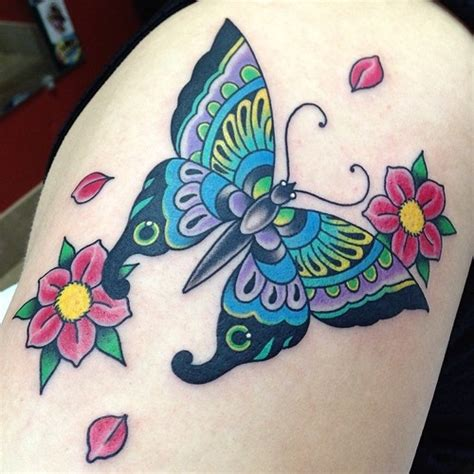 1000 Images About Tattoos On Pinterest School Butterfly Tattoos