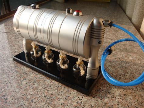aliexpress buy steam turbine model boiler generator