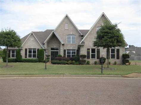 collierville tennessee reo homes foreclosures in