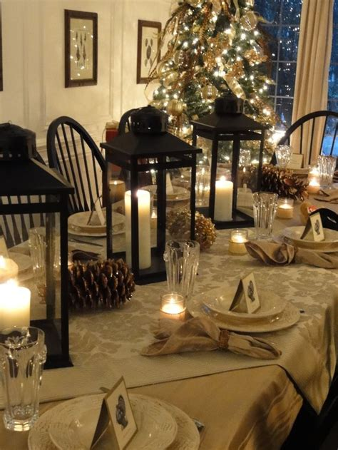 table decor ideas 5 easy holiday table setting ideas spa flops spa flops