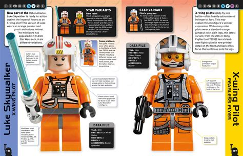 Space A Visual Encyclopedia Dk Publishing Ebook E Book lego wars character encyclopedia updated and