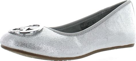 mk flats shoes michael kors ria designer mk fashion flats