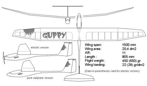 woodwork glider plans balsa  plans