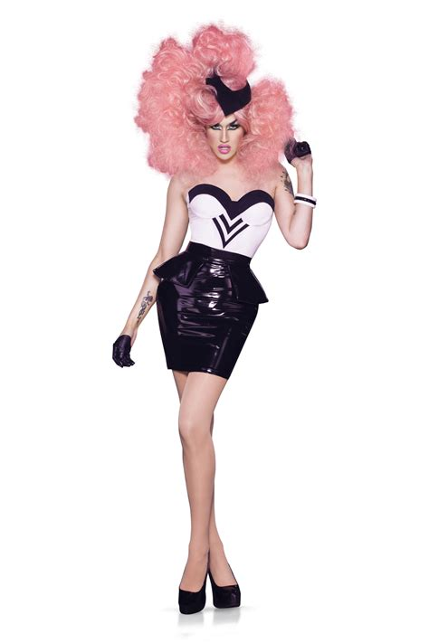 Detox Trixie Drama rupaul s drag race top 15 of all time lifestyle