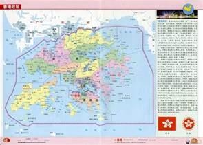 map a m 香港地图 香港地图全图 香港地图查询