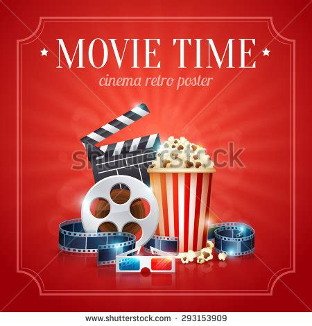Movie Screening Flyer Templates