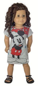 Mickey Dress Cc 1000 images about american doll mickey and minnie on