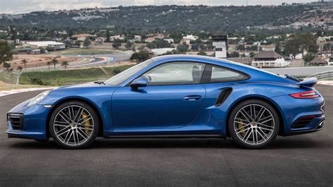 porsche 911 price 2016 2016 porsche 911 turbo review first drive carsguide