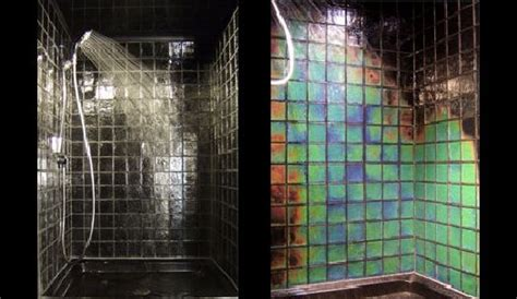northern lights heat sensitive tiles by moving color