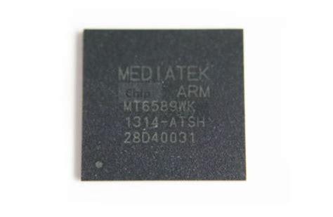 Ic Cpu Mediatek Cpu Mt6223pa mediatek mt6589wk mt6589 processor smartphone single chip chipbay