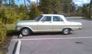 1962 Chevrolet Chevy Ii 404 Not Found