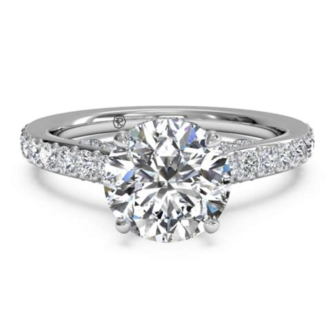engagement rings the 5 most popular engagement rings of 2013 which styles