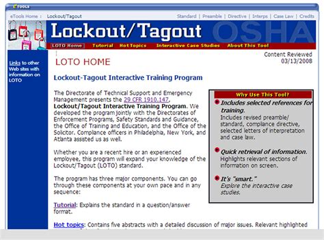 loto program template image gallery loto procedures