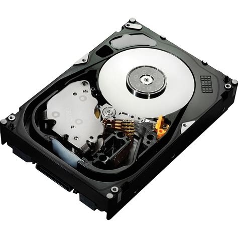 Disk Hgst hgst 600gb ultrastar 15k600 disk drive 0b23663 b h photo
