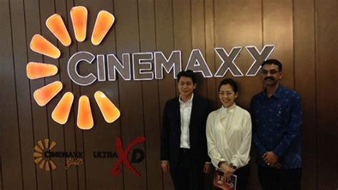 cinemaxx solo lowongan kerja bioskop cinemaxx terbaru april 2018