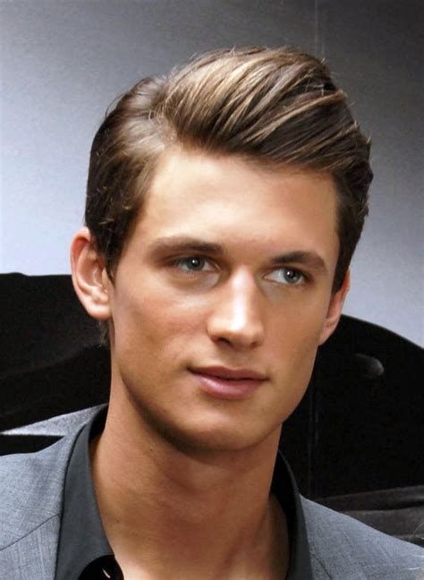 Mens Comb Hairstyles by 25 Comb Hairstyle Ideas For