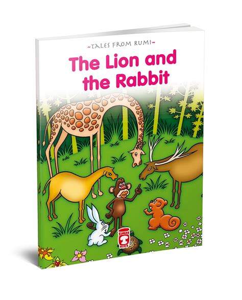 libro mr rabbit and the the lion and the rabbit noor books
