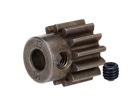 Traxxas 18t Pinion Gear Mod 1 Pitch 1 5 Ep 4wd Rc Cars Truck Road 1 traxxas pinion gear 13t mod 1 pitch 5mm 6486x 20334648693 ebay