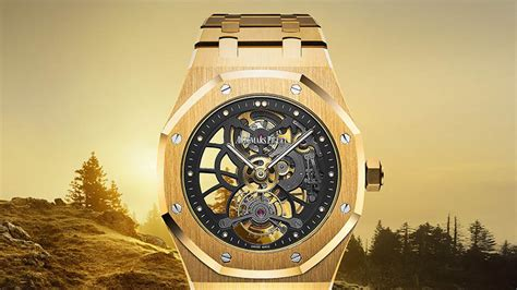 8 real gold watches for that are worth the investment
